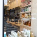 produits capillaires vendus salon jeune coiffure paris 5